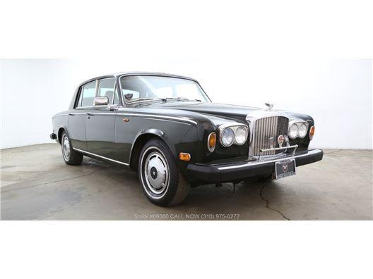 1979 Bentley T2 for sale in Los Angeles, California 90063