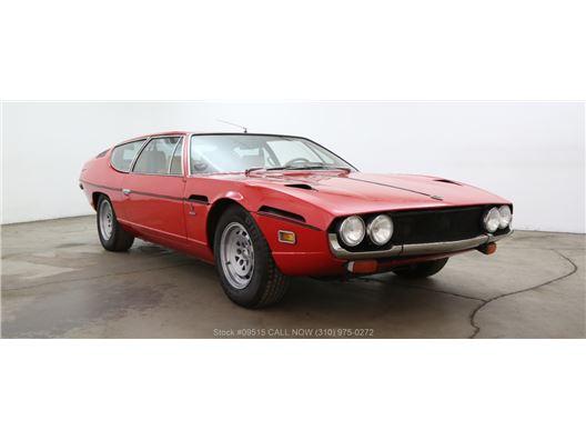 1972 Lamborghini Espada for sale in Los Angeles, California 90063