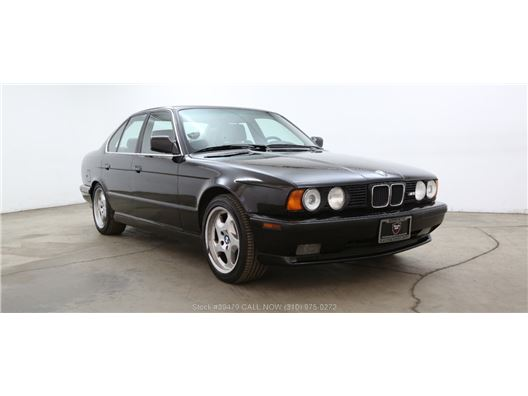 1991 BMW M5 for sale in Los Angeles, California 90063