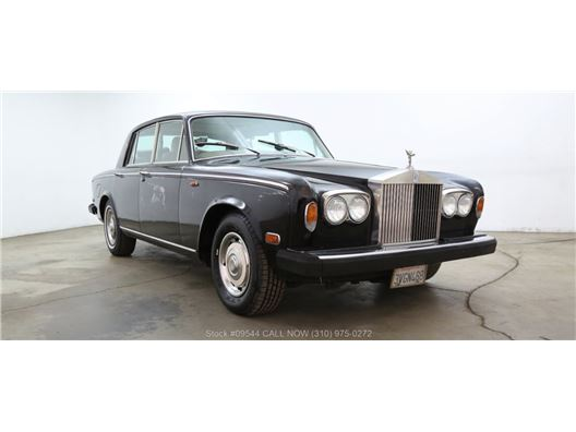1976 Rolls-Royce Silver Shadow for sale in Los Angeles, California 90063