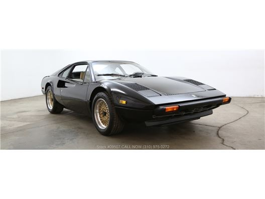 1979 Ferrari 308 GTB for sale in Los Angeles, California 90063