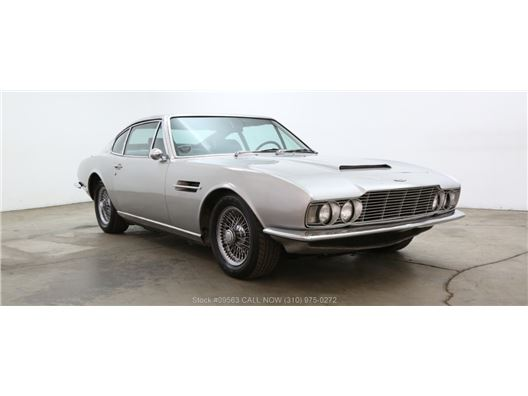 1969 Aston Martin DBS for sale in Los Angeles, California 90063
