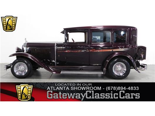 1929 Buick Sedan for sale in Alpharetta, Georgia 30005