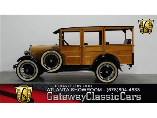 1929 Ford Model A for sale in Alpharetta, Georgia 30005