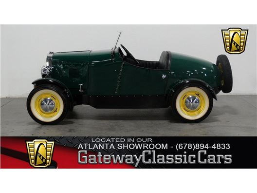 1937 Austin American Boattail Speedster for sale in Alpharetta, Georgia 30005