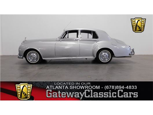 1959 Rolls-Royce Silver Cloud for sale in Alpharetta, Georgia 30005