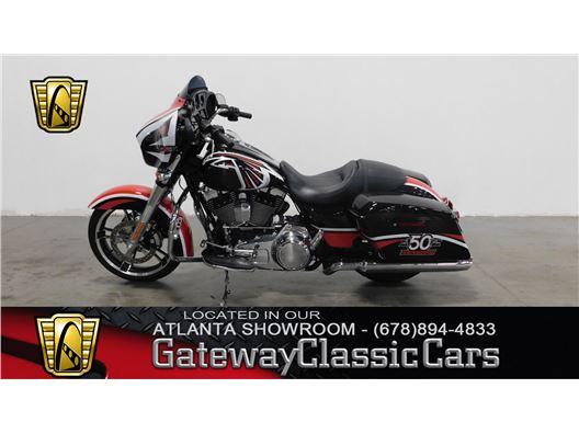 2015 Harley-Davidson FLHXS Street Glide Special for sale in Alpharetta, Georgia 30005