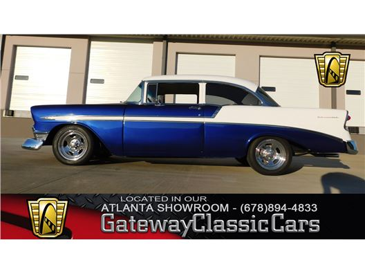 1956 Chevrolet 210 for sale in Alpharetta, Georgia 30005