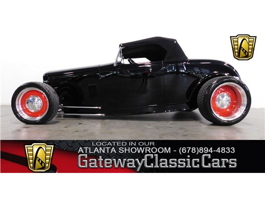 1932 Ford Highboy for sale in Alpharetta, Georgia 30005