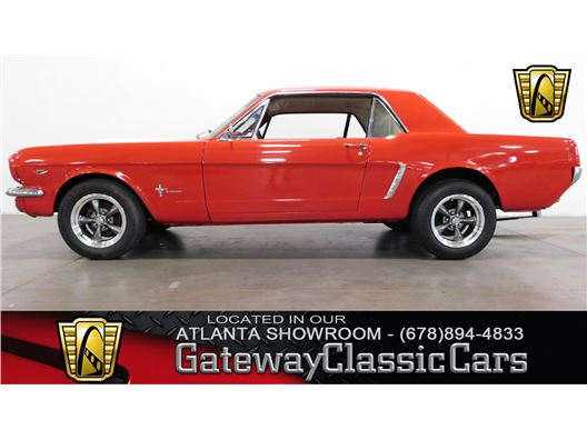 1965 Ford Mustang for sale in Alpharetta, Georgia 30005
