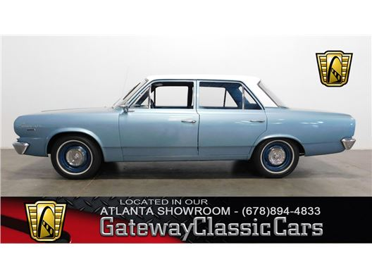 1966 AMC Rambler for sale in Alpharetta, Georgia 30005