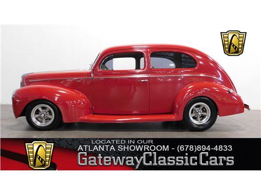 1940 Ford Standard for sale in Alpharetta, Georgia 30005