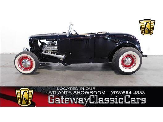 1932 Ford Deluxe for sale in Alpharetta, Georgia 30005