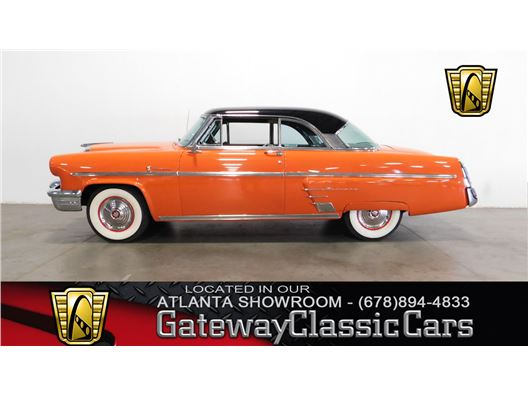 1953 Mercury Monterey for sale in Alpharetta, Georgia 30005