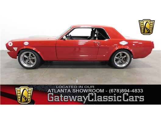 1966 Ford Mustang for sale in Alpharetta, Georgia 30005