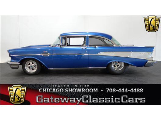 1957 Chevrolet 210 for sale in Crete, Illinois 60417
