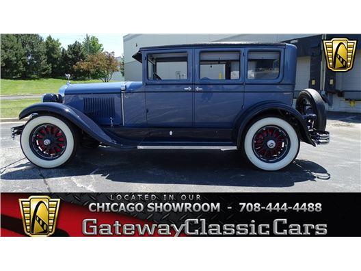 1927 Cadillac 314 for sale in Crete, Illinois 60417