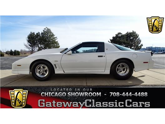 1985 Pontiac Firebird for sale in Crete, Illinois 60417