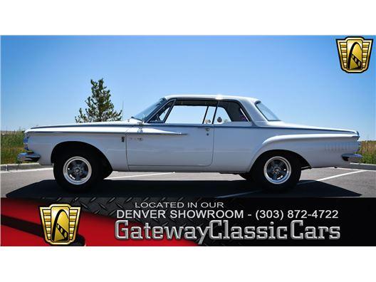 1962 Dodge Dart for sale in Englewood, Colorado 80112