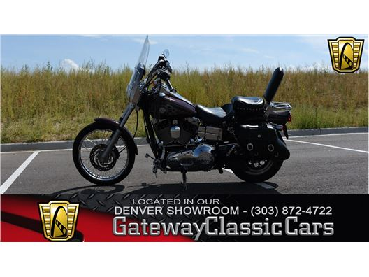 2005 Harley-Davidson Wideglide for sale in Englewood, Colorado 80112