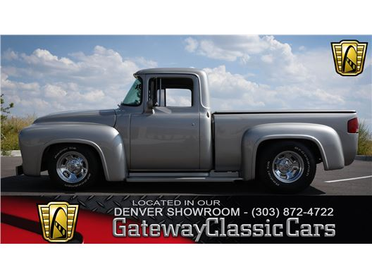 1956 Ford F100 for sale in Englewood, Colorado 80112