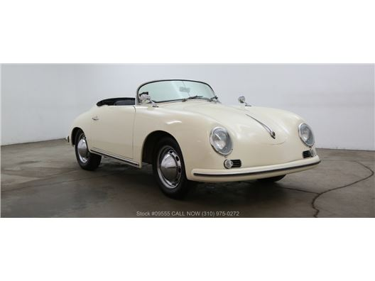 1955 Porsche Speedster for sale in Los Angeles, California 90063