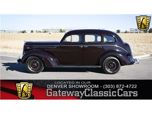 1937 Dodge Sedan for sale in Englewood, Colorado 80112