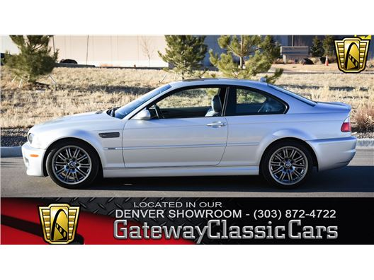 2005 BMW M3 for sale in Englewood, Colorado 80112