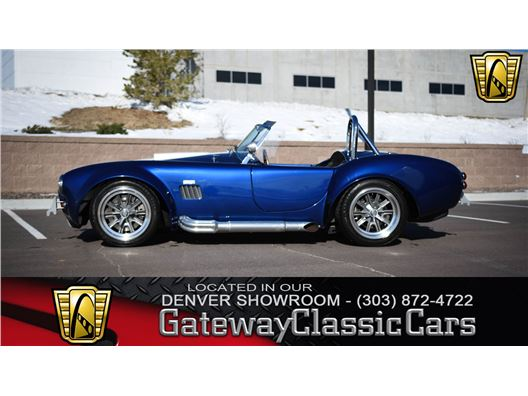 1966 Factory Five Mark II for sale in Englewood, Colorado 80112