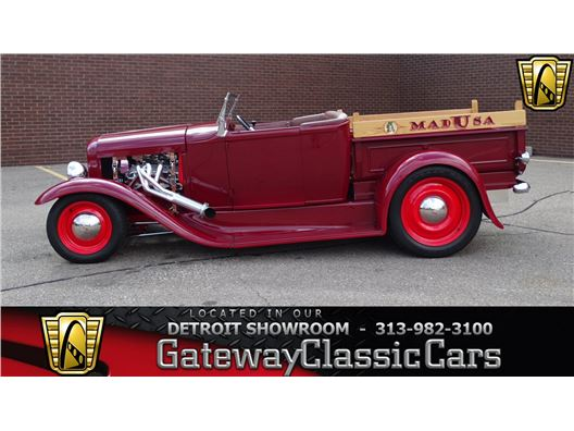 1931 Ford Roadster for sale in Dearborn, Michigan 48120