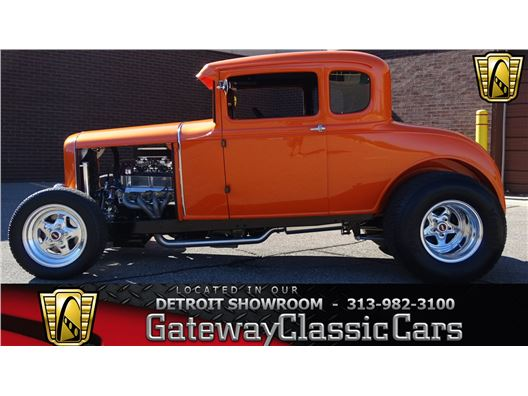 1930 Ford Model A for sale in Dearborn, Michigan 48120