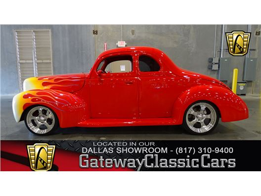 1940 Ford Coupe for sale in DFW Airport, Texas 76051
