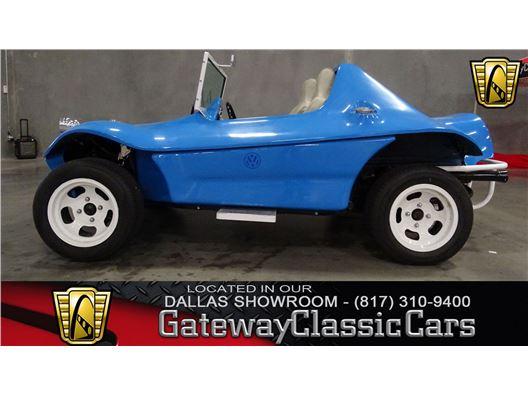 1975 Volkswagen Buggy for sale in DFW Airport, Texas 76051