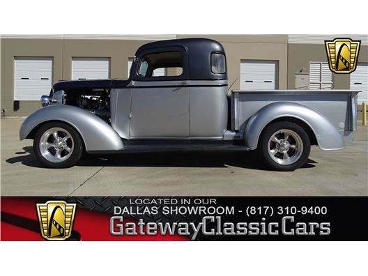1937 Chevrolet 1/2 Ton Truck for sale in DFW Airport, Texas 76051