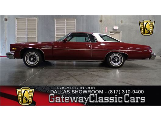 1976 Buick LeSabre for sale in DFW Airport, Texas 76051