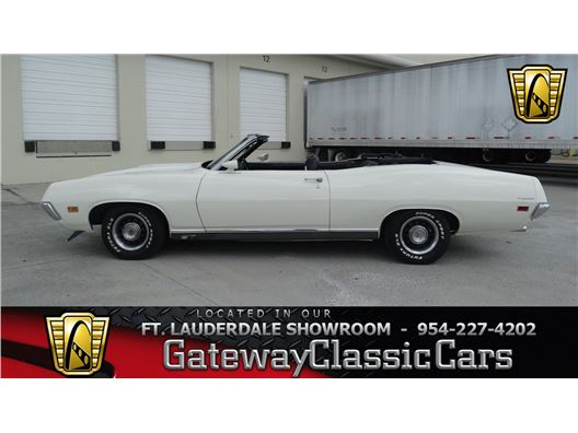 1971 Ford Torino for sale in Coral Springs, Florida 33065
