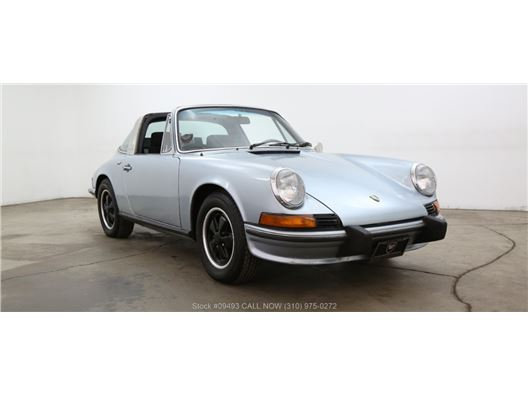 1972 Porsche 911T for sale in Los Angeles, California 90063