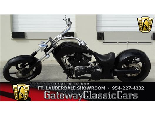2009 Big Bear Choppers for sale in Coral Springs, Florida 33065