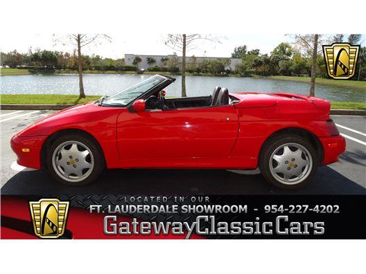 1991 Lotus Elan for sale in Coral Springs, Florida 33065