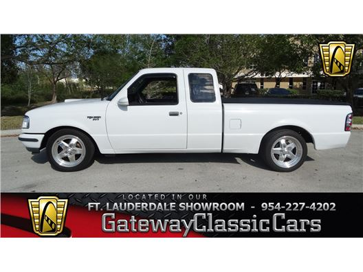 1994 Ford Ranger for sale in Coral Springs, Florida 33065