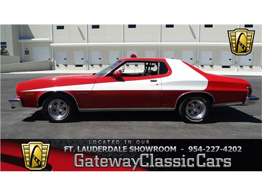 1976 Ford Gran Torino for sale in Coral Springs, Florida 33065