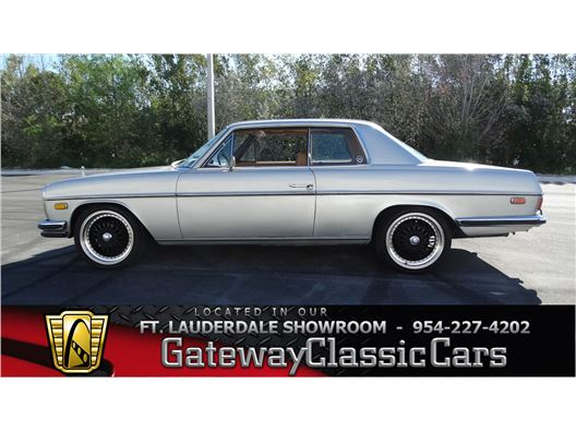 1973 Mercedes-Benz 280C for sale in Coral Springs, Florida 33065