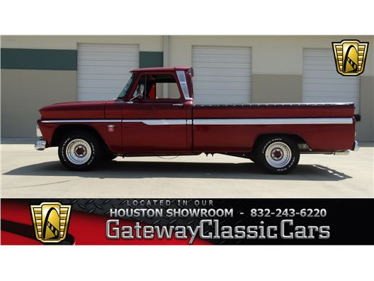 1964 Chevrolet C10 for sale in Houston, Texas 77090