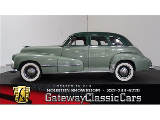 1948 Oldsmobile Series 66 for sale in Houston, Texas 77090