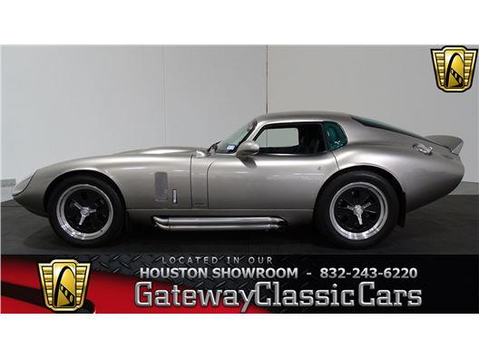 1965 Shelby Cobra Daytona Coupe for sale in Houston, Texas 77090
