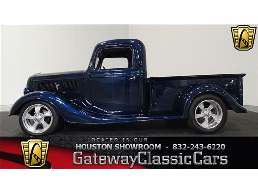 1937 Ford F1 for sale in Houston, Texas 77090