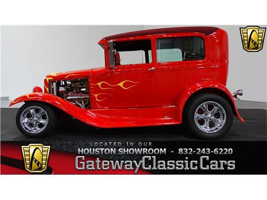 1930 Ford Coupe for sale in Houston, Texas 77090