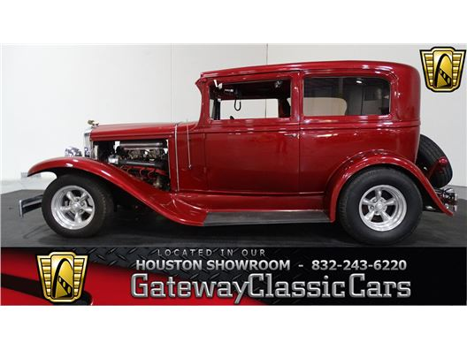 1930 Pontiac Coupe for sale in Houston, Texas 77090