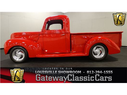 1941 Ford Pickup for sale in Memphis, Indiana 47143