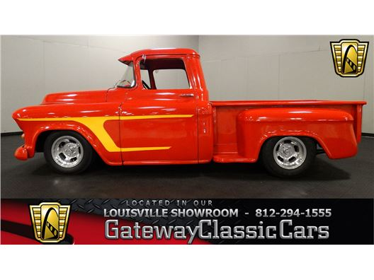 1955 Chevrolet 3100 for sale in Memphis, Indiana 47143